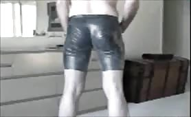Mix of gay panty poop compilation