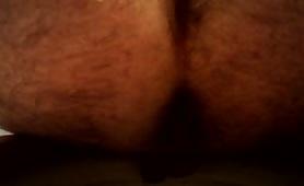 Dark ass