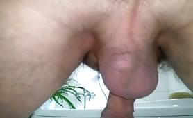 Long ass shit