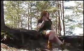 Forrest Girl