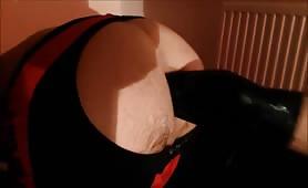 Biggest ass hole so far