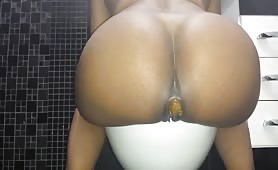 Black Girls Scat
