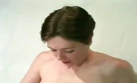 Lesbian scat orgy pissing