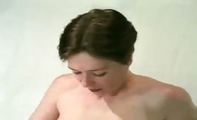 Amateur lesbian scat video three chicks pissing and rubbing shi